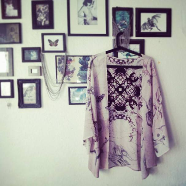 Création textile