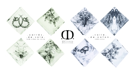 Promotion online foulard 2014